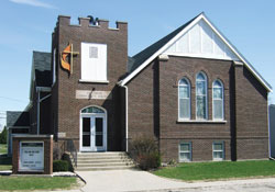 annawan community united methodist church